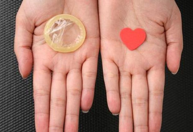 Вероятность заражения венерическими болезнями. Какие инфекции передаются половым путем?