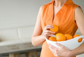 Нехватка витаминов в организме. Чем это грозит?