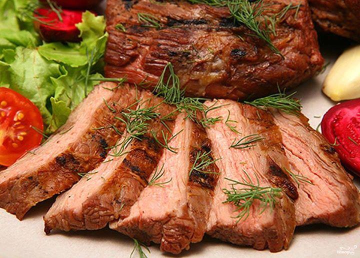 Стоит ли употреблять мясо?