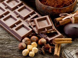 Запах шоколада влияет на иммунитет
