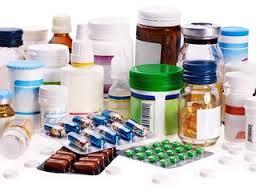 Лекарственные поражения легких