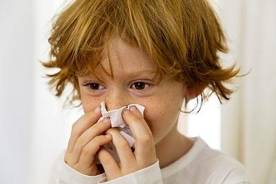 Как защитить ребенка от гриппа?