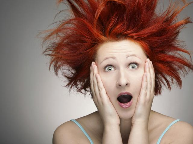 Чем опасны гормоны стресса?