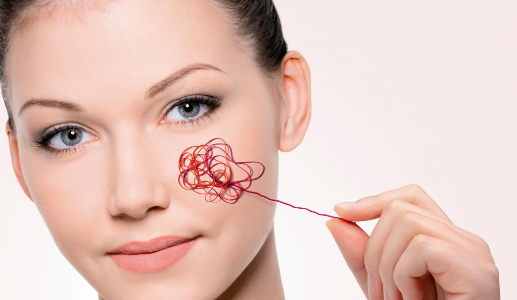 Удаление купероза: эффективно и безболезненно