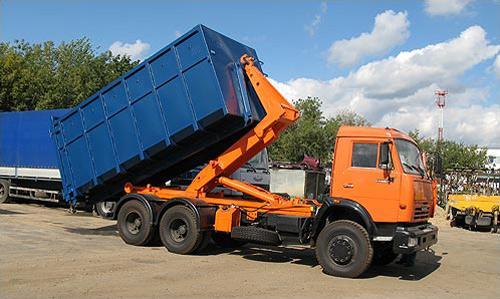 Как недорого заказать услугу «вывоз мусора Киев» на сайте exstraeconom.kiev.ua