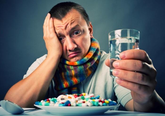 Что нужно знать  простудных заболеваниях