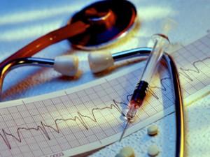 Лечение тяжёлого сепсиса и септического шока