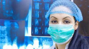 Российские ученые разрабатывают тест для диагностики гриппа