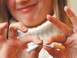 Курение воздействует на нашу генетику