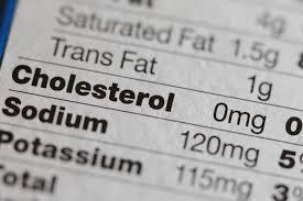 Низкий уровень холестерина замедляет прогрессирование ВИЧ
