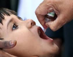 Необходимы новые вакцины для борьбы с мутирующим вирусом полиомиелита