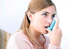 Бронхиальная астма — Обзор информации