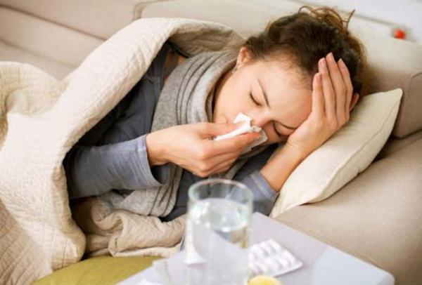 Антибиотики при гриппе — когда они нужны?