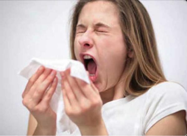 Как остановить начало простуды