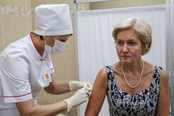 Прививка от гриппа снижает риск пневмонии
