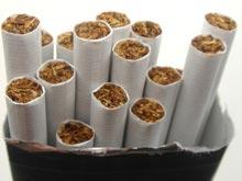 Легкие сигареты помогают бросить курить