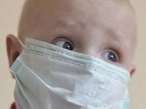 Туберкулёзная интоксикация у детей и подростков