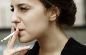 Курение повышает риск заболеваемости туберкулезом в 2 раза