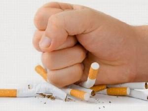 Бактериальный фермент поможет бросить курить