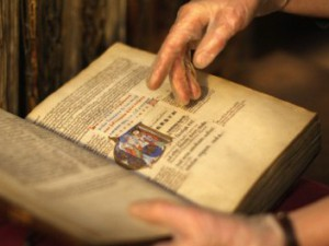 Средневековые рукописи помогут победить золотистый стафилококк