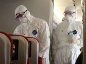 Опасности авиаперелета: берегитесь заражения свиным гриппом