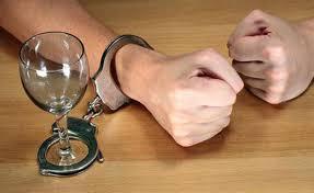 Жировое отложение в легких у людей, страдающих алкоголизмом