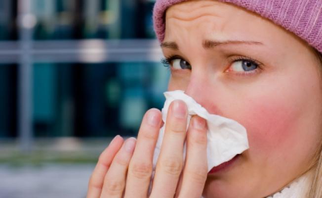 Простуда: лечение народными средствами