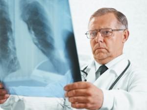 Защищаемся от болезни легких