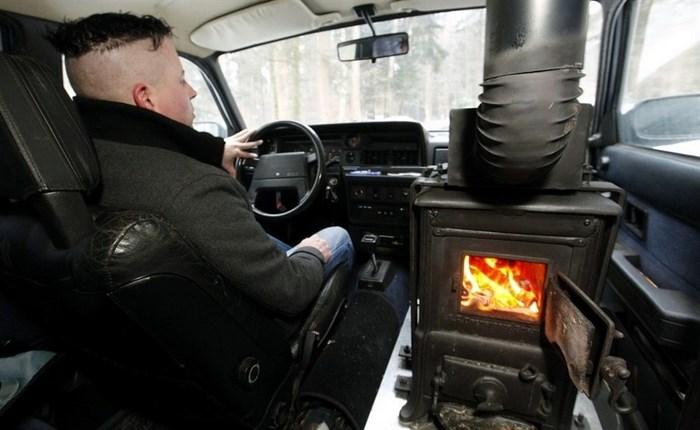 Что делать если плохо работает печка автомобиля