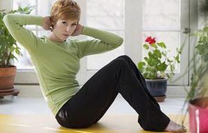 Йога улучшает симптомы ХОБЛ