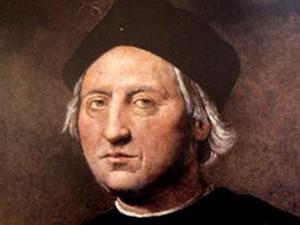 Колумб инициировал эпидемию сифилиса в Европе