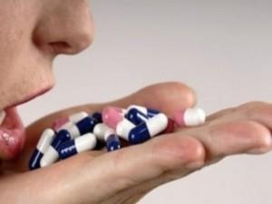 Отравление наркотическими средствами