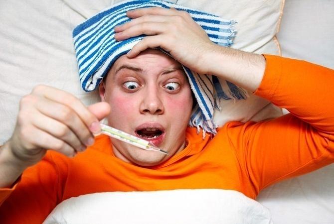 Как правильно лечиться от гриппа?