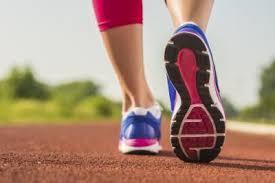 Быстрая ходьба способствует укреплению иммунитета