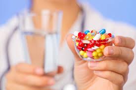 Правильное использование антибиотиков