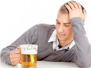 Вам пиво или фрэш? Алкогольная зависимость