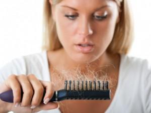 Выпадение волос — проблему легко решить