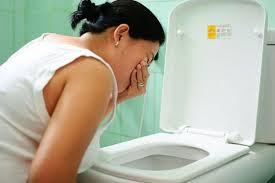 Осложнение при беременности. Токсикоз