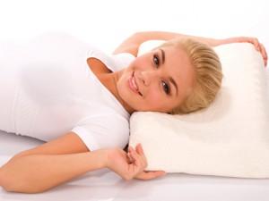 Ортопедические подушки и их влияние на сон человека