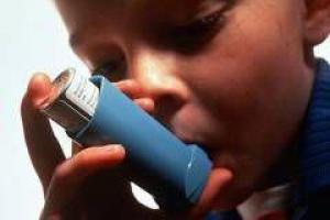 Дети в сельской местности реже болеют астмой