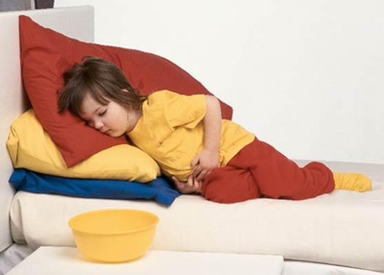 У ребёнка молочница в 4 года, симптомы и лечение