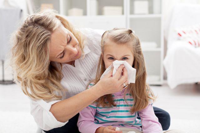 Как оградить ребенка от инфекций в детских садах