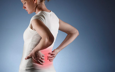 Боли в спине – причины, методы лечения, профилактика