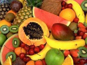 Грейпфруты и бананы защитят от болезни легких