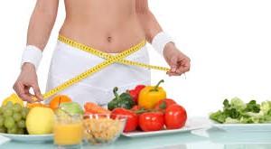 Правильное питание – залог отличной фигуры