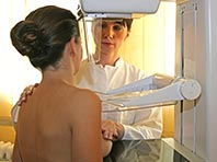 Вирусная инфекция, перенесенная в молодости, может привести к раку груди в дальнейшем