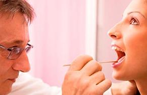Сифилис гортани: болит ли горло при сифилисе?
