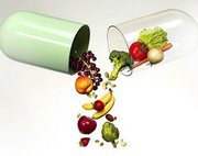 Какие витамины пить при герпесе?