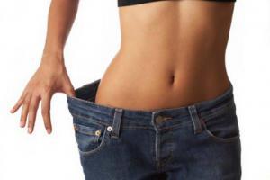 Как заставить организм быстрее сжигать жиры