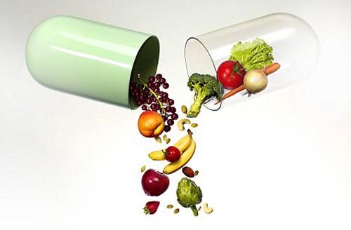 БАДы: ваш путь к здоровью